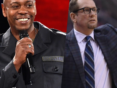 What Coaches Can Learn From Stand-up Comedians