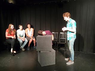 TONIGHT: FREE Improv with Sunday LA TheatreSports