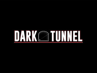 DARK TUNNEL Facebook Page is Live!