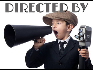 """Directed By"" at Impro Theatre"