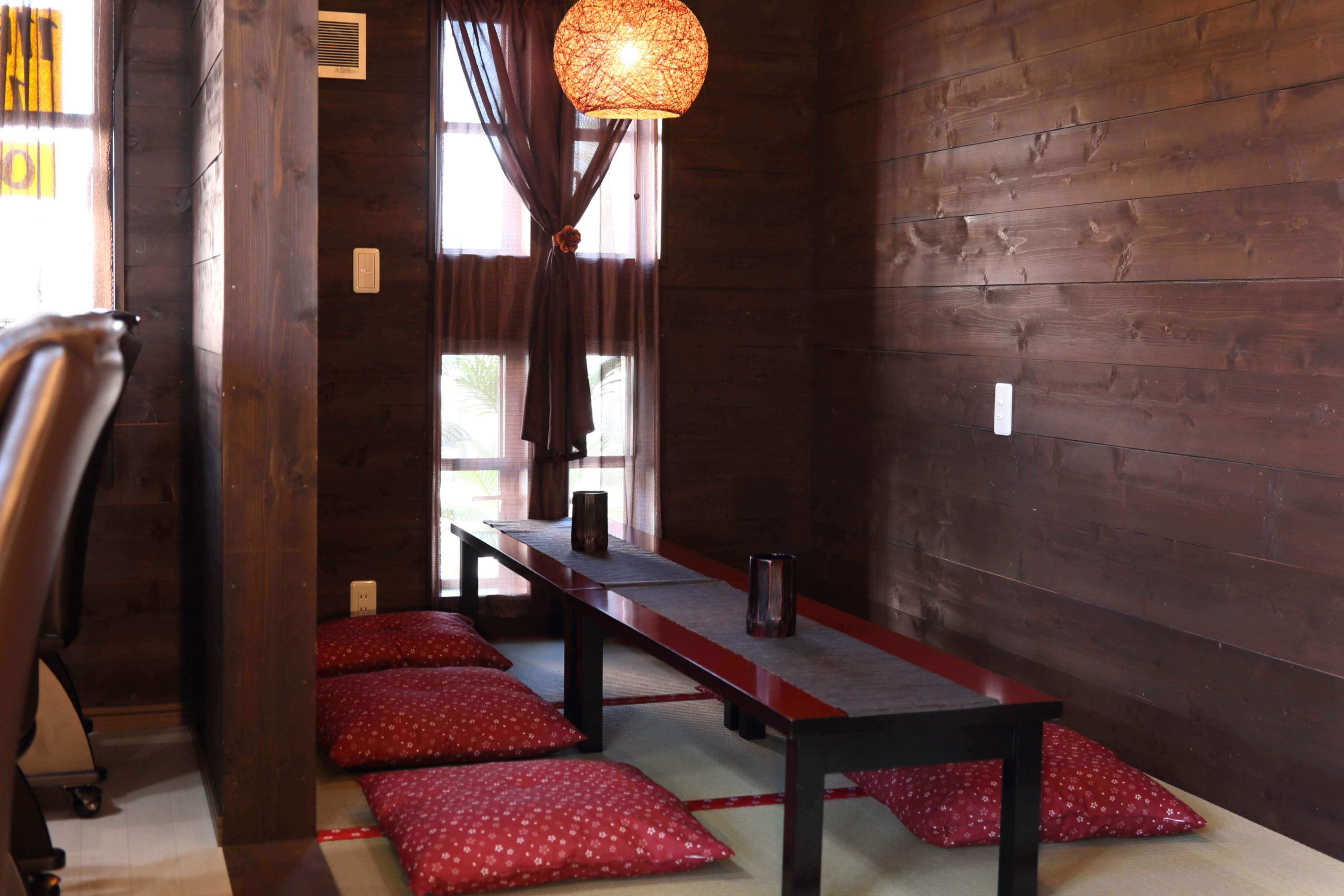 なちゅらるランチ部屋,レストラン,ランチ,杉戸