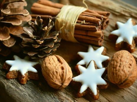 Die Weihnachtsangebote in der Praxis für Energiebewusstsein