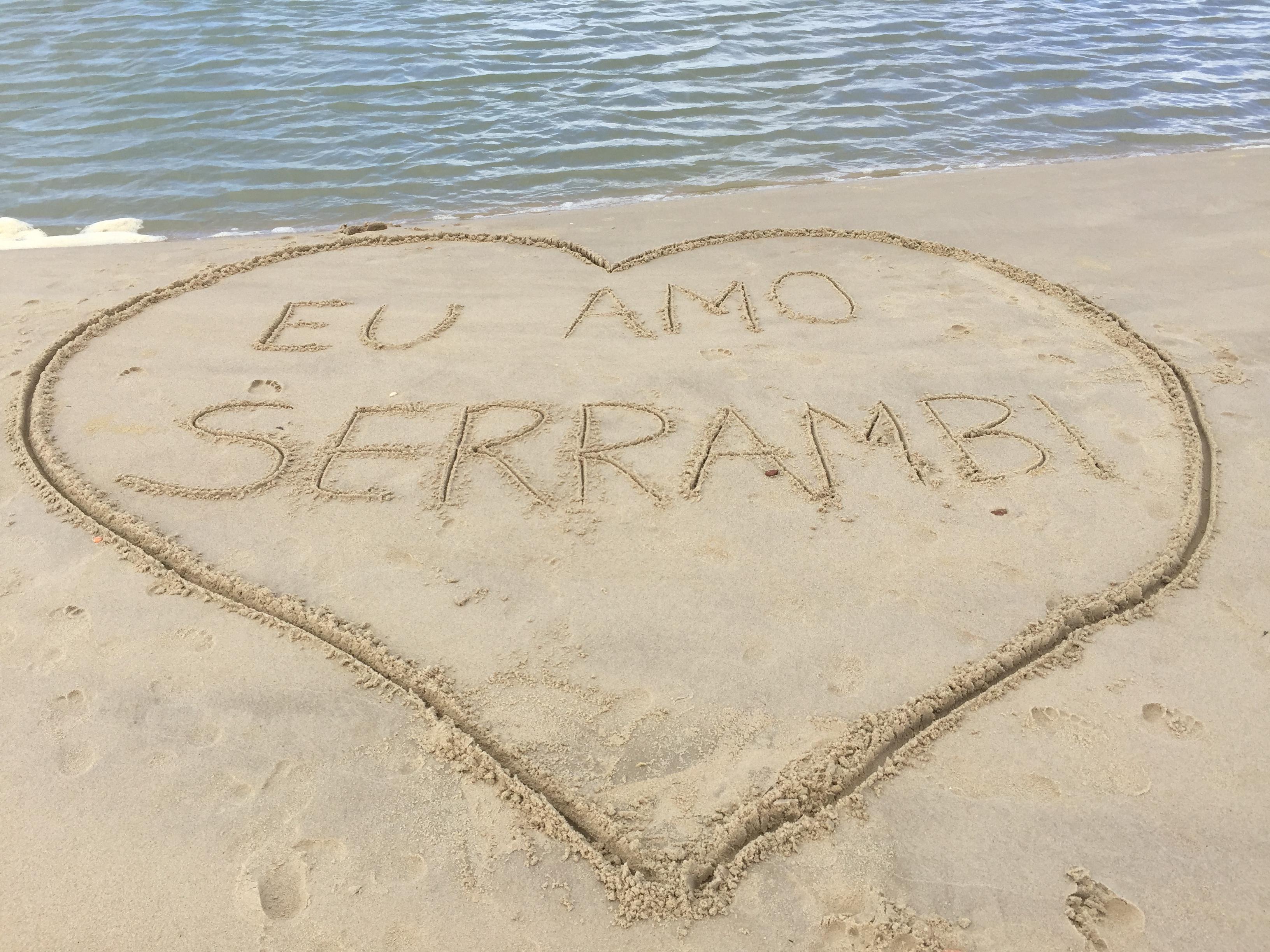 Praia de Serrambi Eco Vila Bico Verde