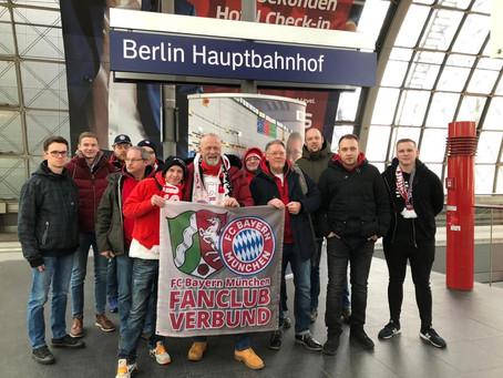 ...mal kurz nach Berlin.