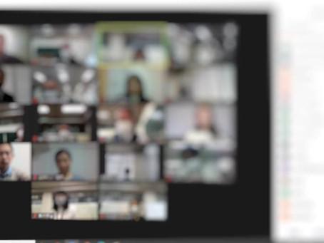 ★総務省令和2年度過疎地域等自立活性化推進事業「健康・子育てをテーマにした地域活性化」検討会(事業報告会)を開催!