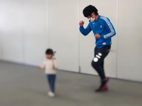 ★親子運動あそびオンライン講座@嬬恋村