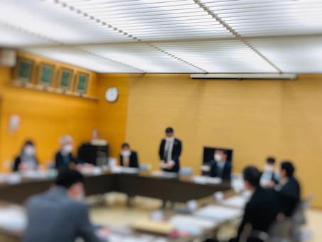 ★北海道小清水町省庁事業プロジェクト委員会開催
