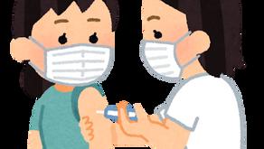 ワクチン予防接種の話 その② 副反応のことも