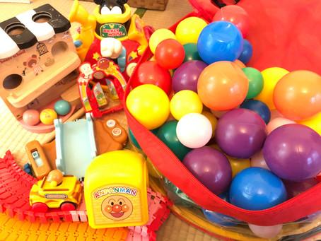 おもちゃを次の世代へ トイストーリー3