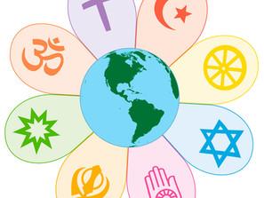 Las Afirmaciones de exclusividad de las principales religiones mundiales