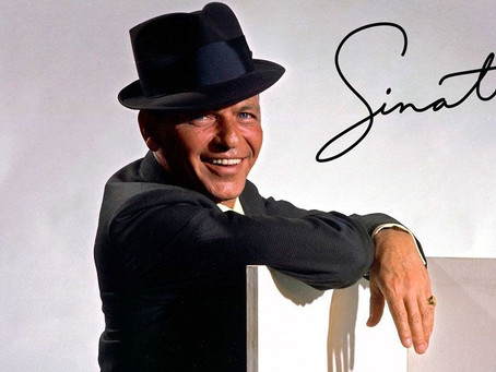 """Sinatra: More than just """"The Voice"""""""