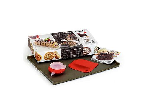 Kit Roll Cake