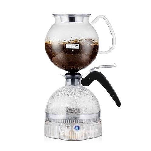 Cafeteira eléctrica a vácuo - ePebo