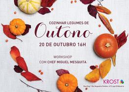 Legumes de Outono