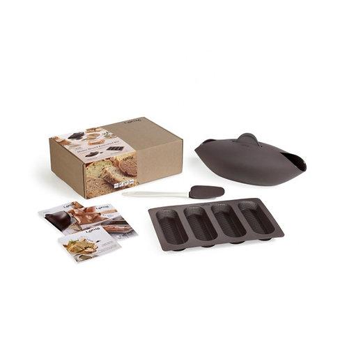 Kit para fazer pão
