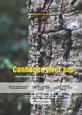 arborização urbana, escola rama, tatiana cavaçana, árvores, parque arbóreo