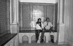 Arquitetura Vernacular . Tunísia