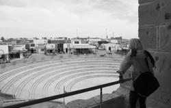 Tunísia El Jem
