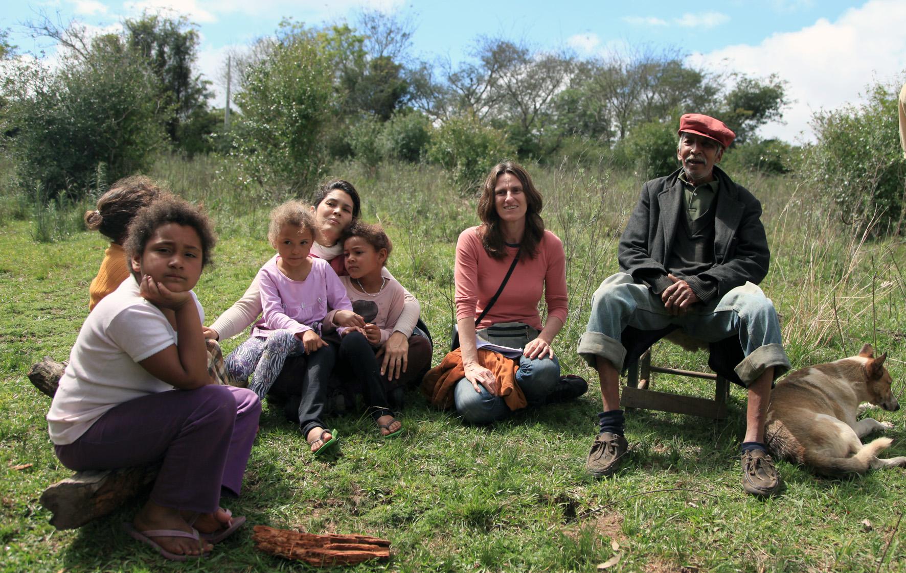 Comunidade Rincão do Negros