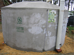 Cisterna Expointer