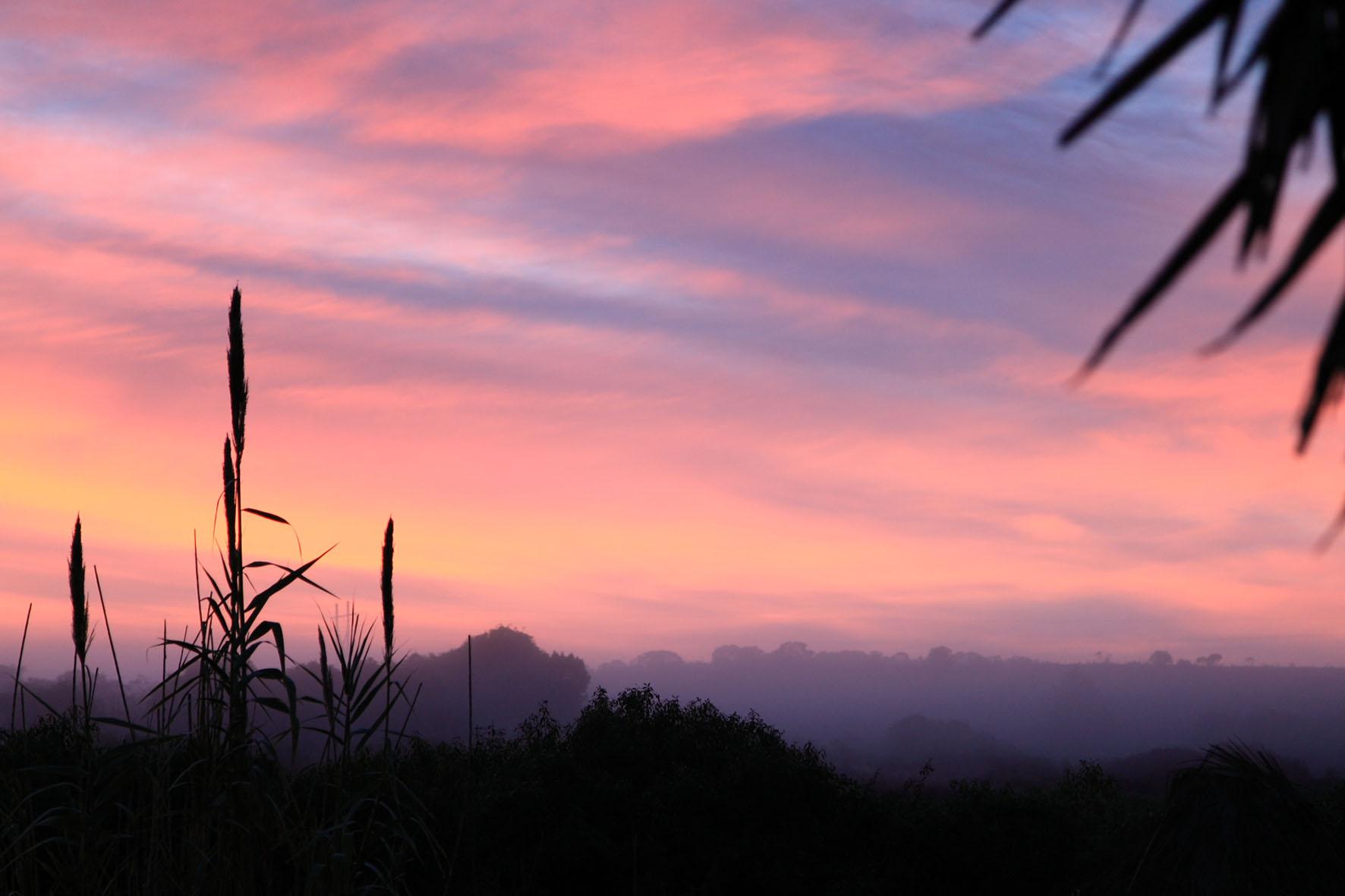 Céus da Pampa