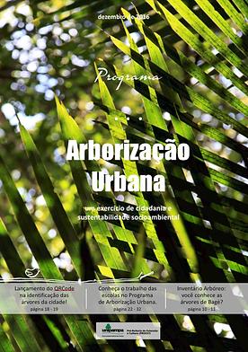 arborização urbana, árvores, parqu arbóreo, rama