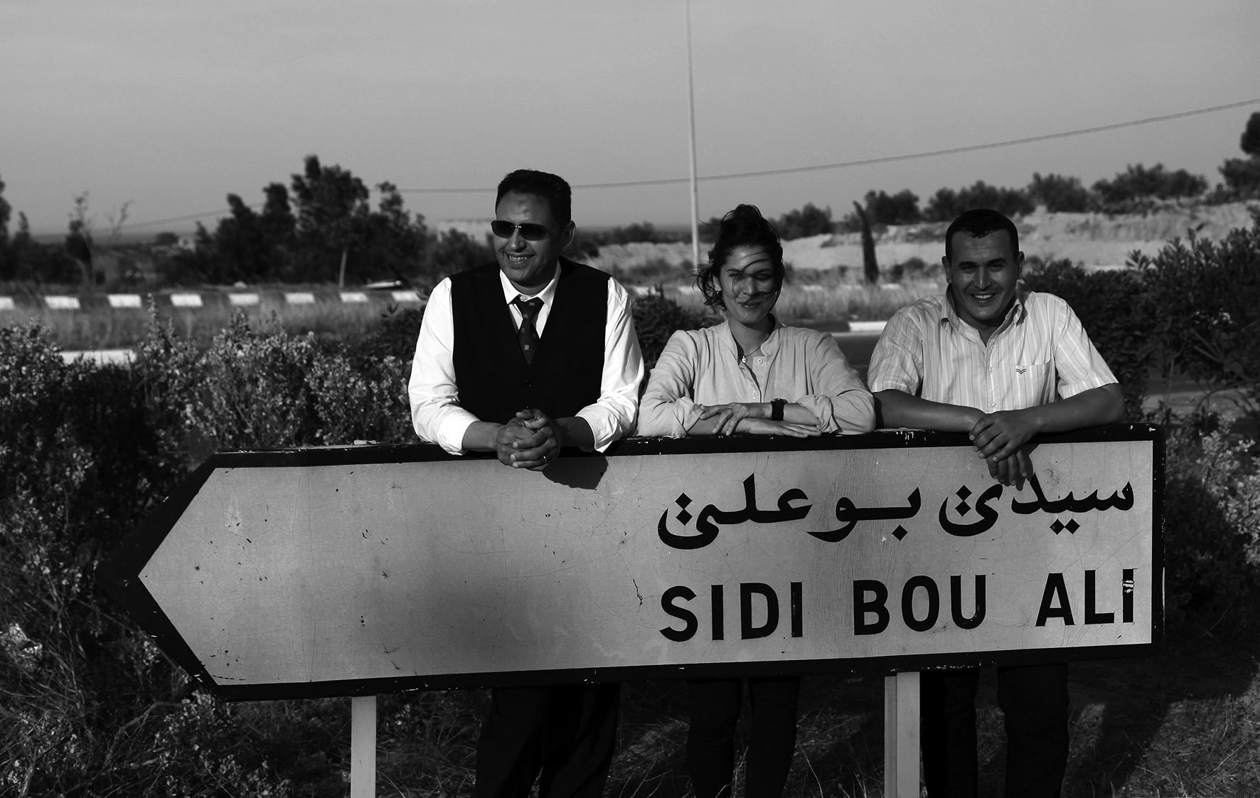 Resgate de Variedades . Tunísia
