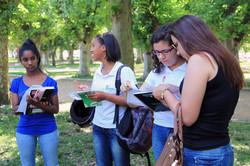 Participação Estudantil