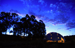 Sala de Aula Geodésica - IPEP