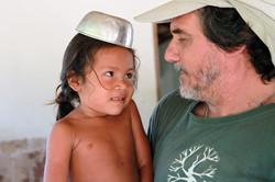 Permacultura na Amazônia