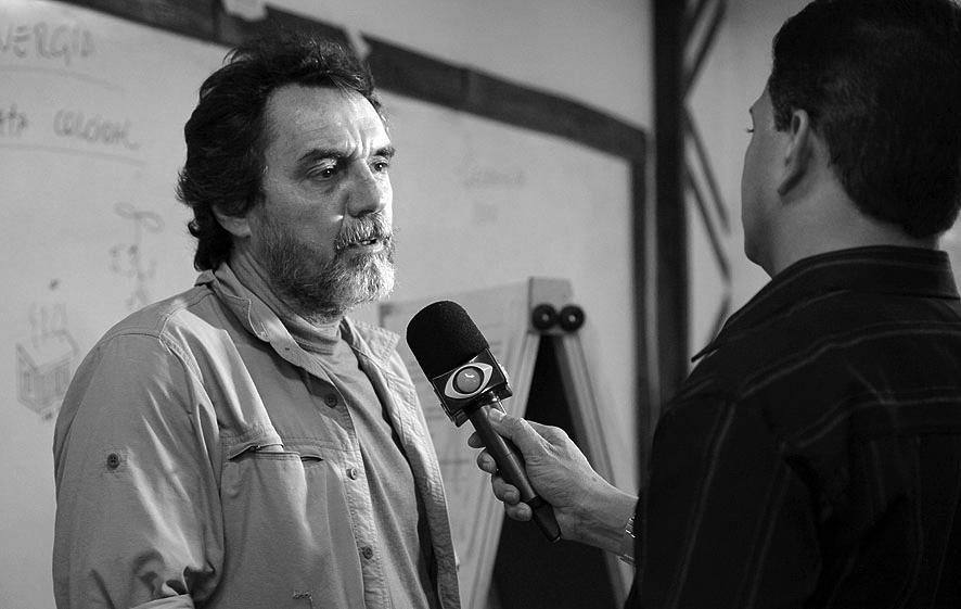 Entrevista . Brasil