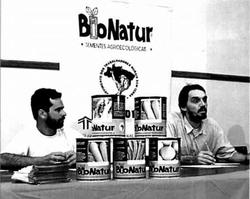 João Rockett lança BioNatur
