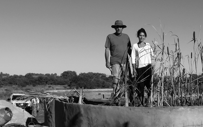 Saneamento Biológico . Uruguai