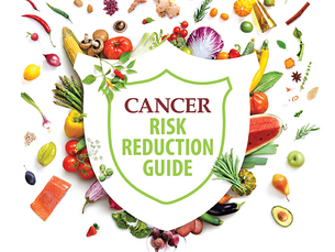 Cancer Risk Reduction Guide