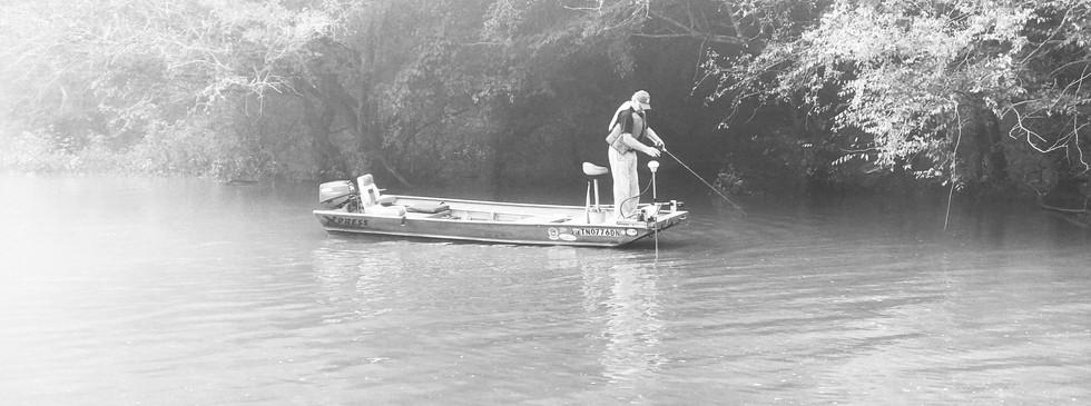 Hatchie Boat