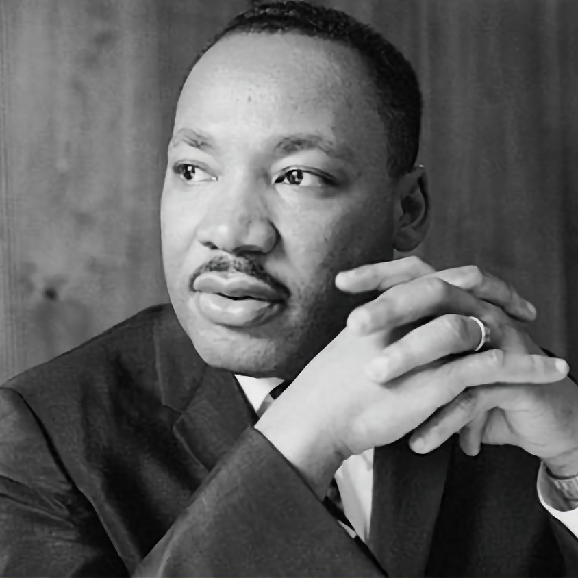 Dr. Martin Luther King, Jr. Holiday (Observed)