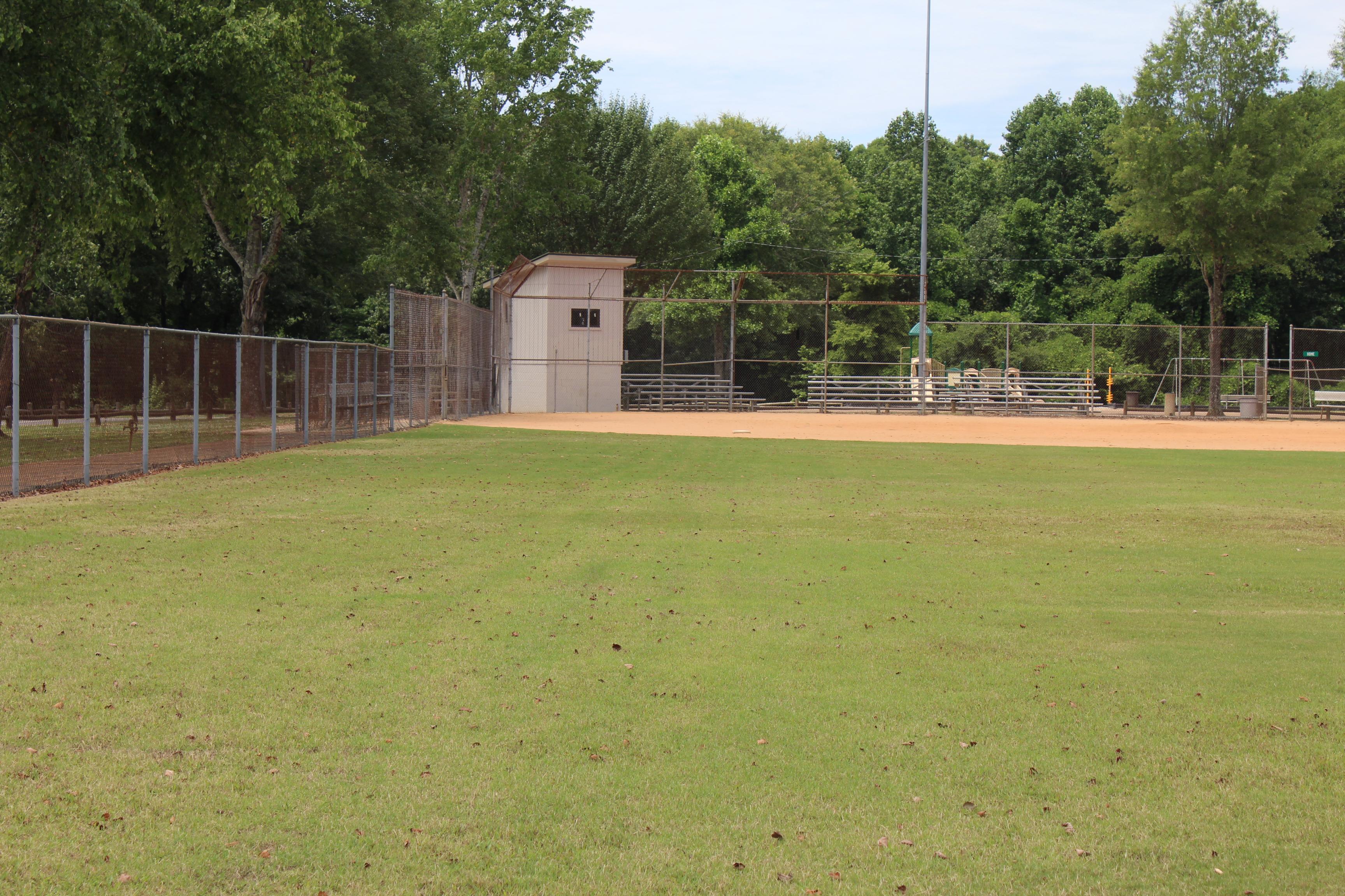 Photo of Baseball Field 4