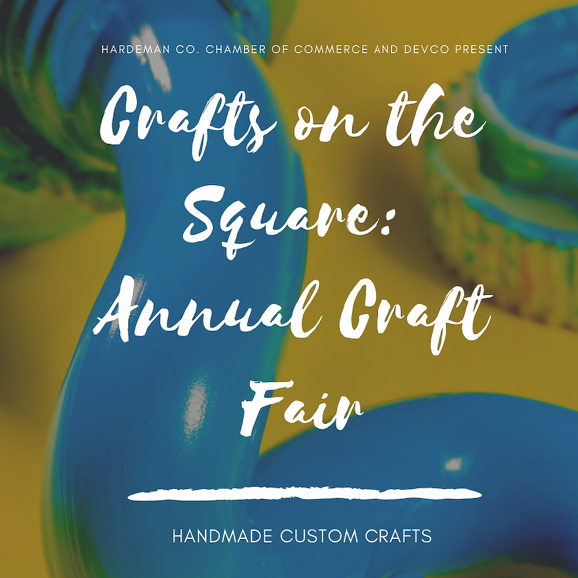 Crafts on the Square