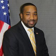 Photo of Mayor Julian McTizic