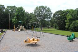Photo of City Park Playground
