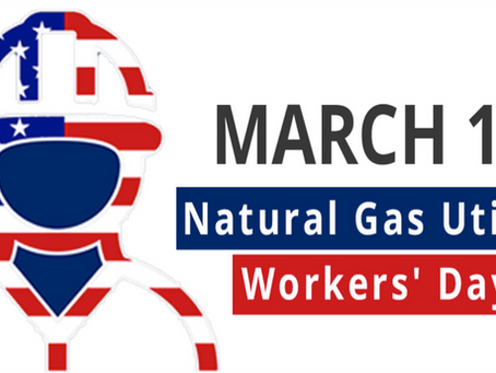 Bolivar Utility Department Celebrates Gas Utility Workers' Day