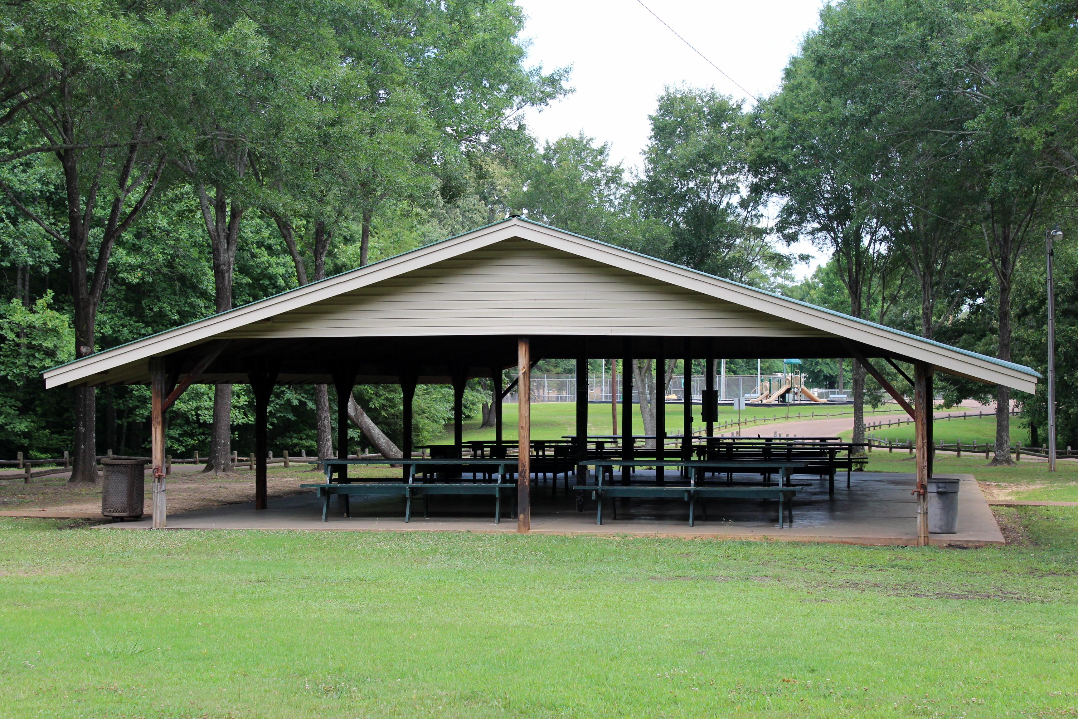 Photo of Picnic Pavilion