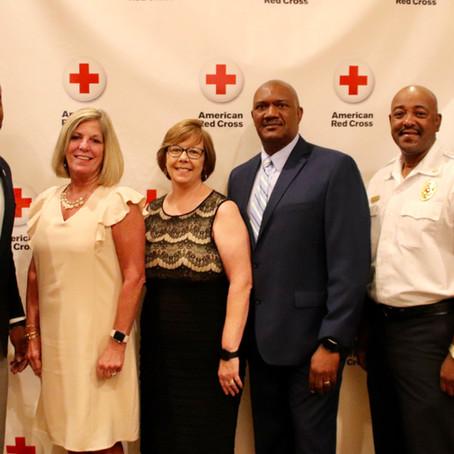 American Red Cross Names 2019 Volunteer of the Year