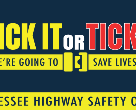 "BOLIVAR PD INCREASES SEAT BELT ENFORCEMENT DURING NATIONAL ""CLICK IT OR TICKET"" MOBILIZATION"
