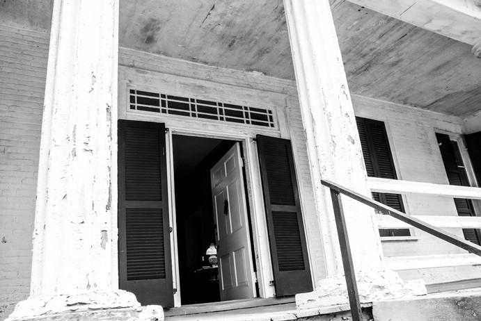 Photo of porch