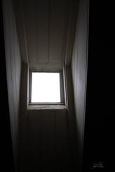Photo of skylight at The Pillars