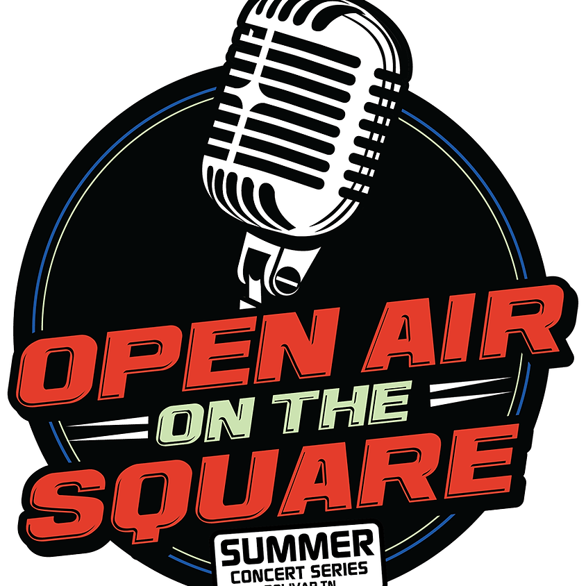 Open Air on the Square Summer Concert Series