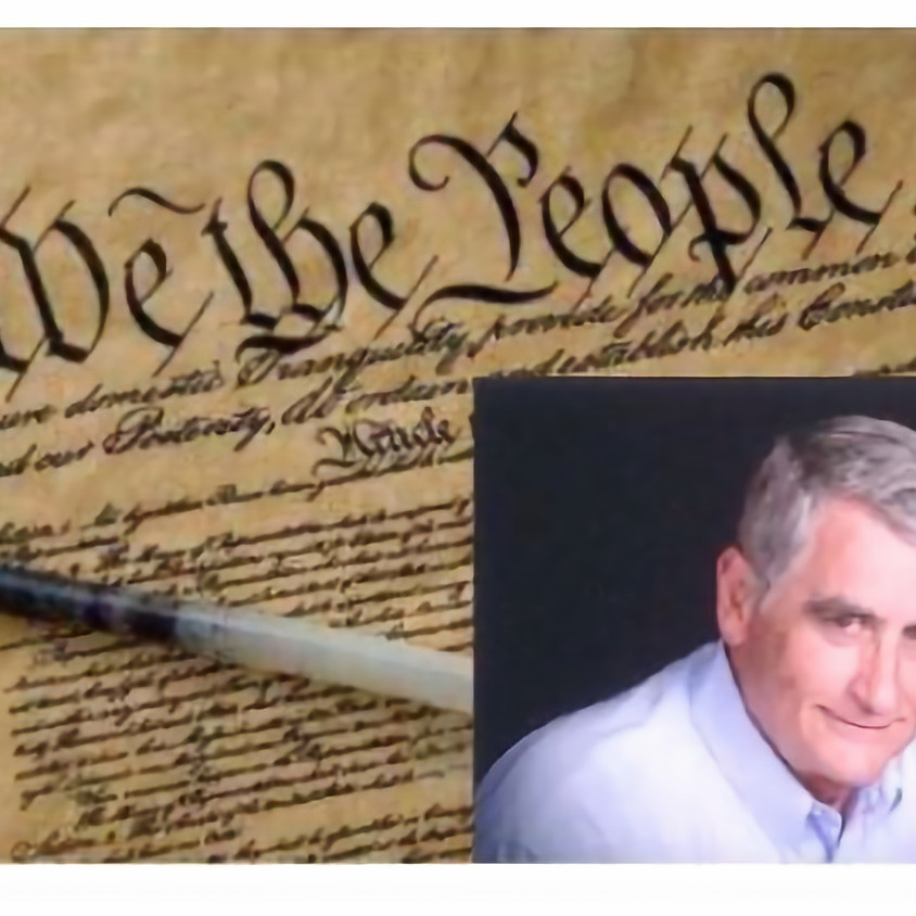 US Constitution Refresher Course - Session 2