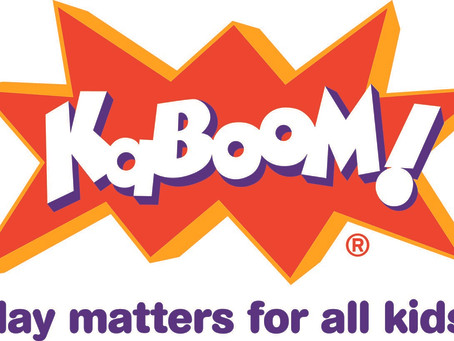 Keurig Dr Pepper and KaBOOM! Award City of Bolivar Let's Play Construction Grant