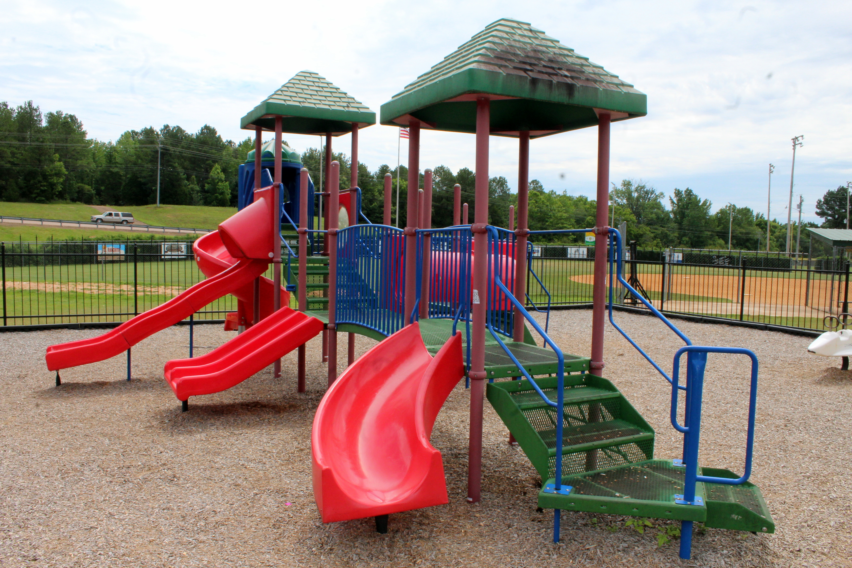 Photo of Park Playground